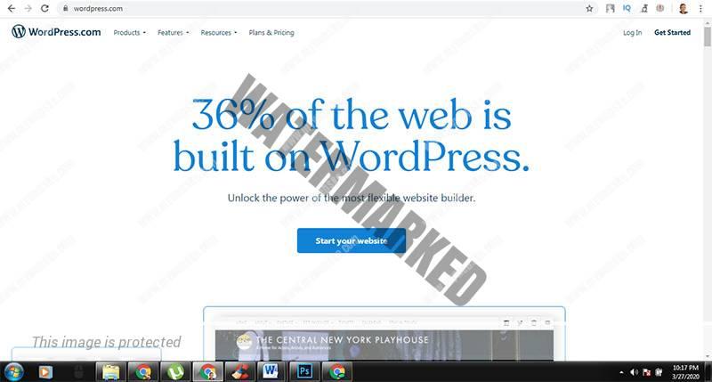 Tips Cara Membuat Web Rumah Makan wordpress