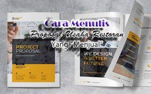 Proposal Usaha Restoran - Feature