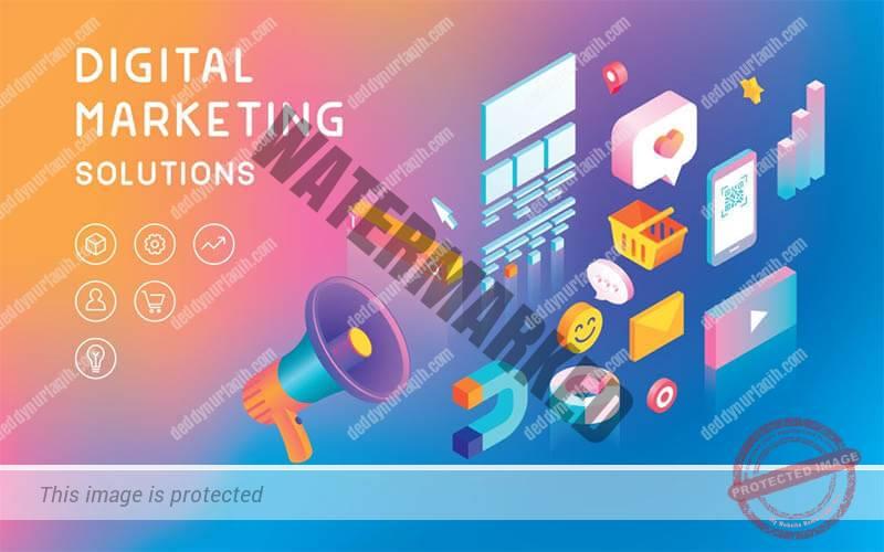 Digital marketing sebagai Cara Memulai Bisnis Rumah Makan
