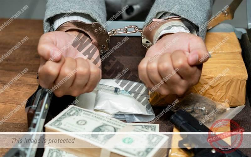 faktor tingkat kriminalitas sebagai pertimbangan