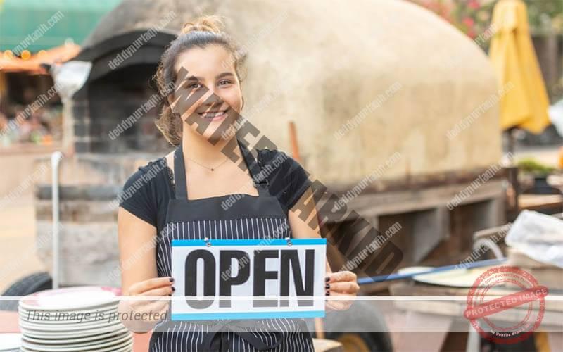 Acara Soft Opening Restoran