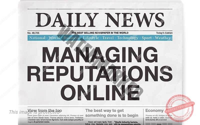Bangun Reputasi Online Anda