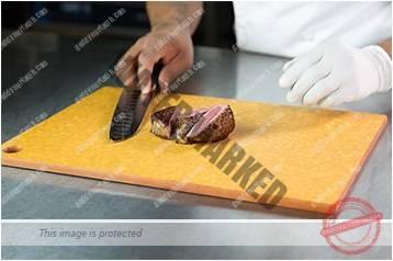 Cara menyajikan masakan gaya bebas 2