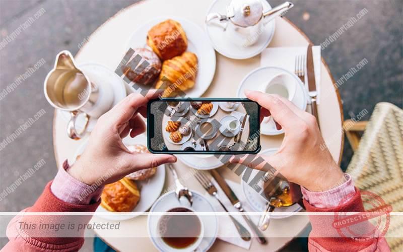 Digital Marketing Untuk Restoran yaitu Instagram Semakin Populer