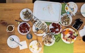 Lacak Tren Pembelian Dan Pemborosan Makanan - Cara Menurunkan Biaya Operasional Restoran