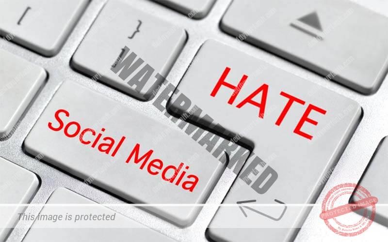 Mengabaikan Media Social