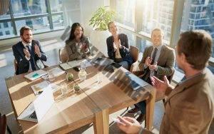 Menulis Business Plan