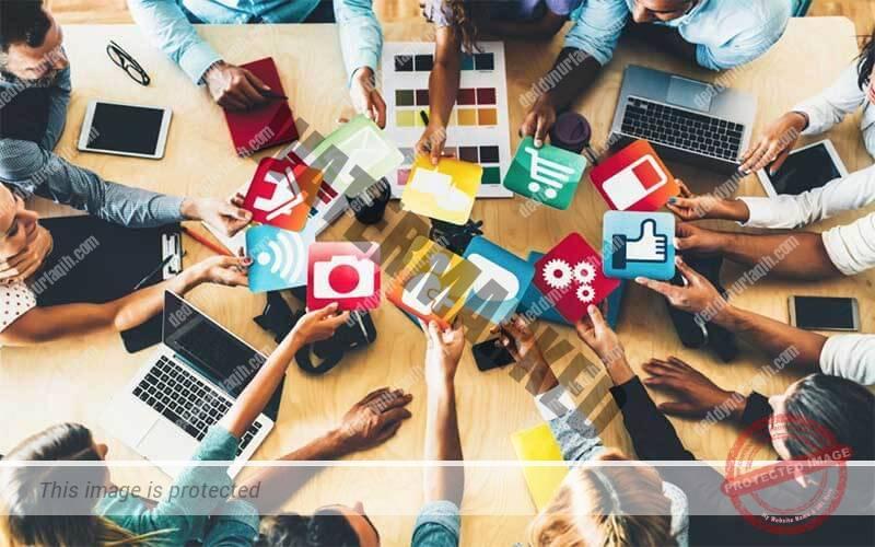 Strategi Pemasaran Restoran - Gunakan Media Sosial