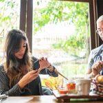 Konten Instagram Restoran Untuk Marketing